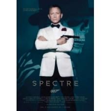 007 - SPECTRE |dvd|