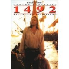 1492: LA CONQUISTA DEL PARADISO