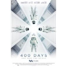 400 GIORNI - 400 Days