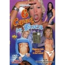 6 CAZZI IN BUCA |film porno|