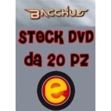 STOCK 20 PEZZI GAY da 1.25€ |Bacchus-Eromaxx|