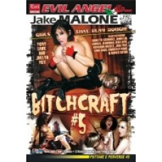 BITCHCRAFT 5 |film hard|