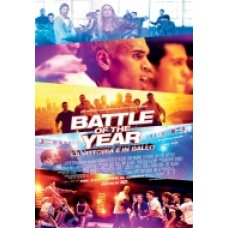 BATTLE OF THE YEAR: La Vittoria è in Ballo