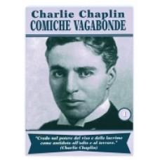 CHARLIE CHAPLIN - COMICHE VAGABONDE 1