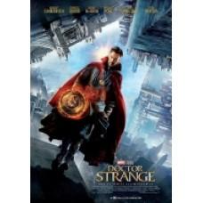 DOCTOR STRANGE |dvd|