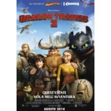 DRAGON TRAINER 2 [dvd ex-noleggio]