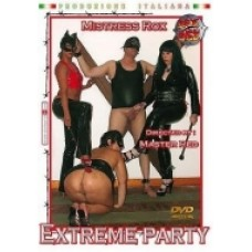 EXTREME PARTY