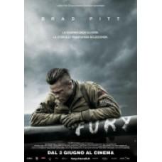 FURY |dvd|