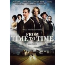 FROM TIME TO TIME-Il Segreto di Green Knowe