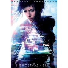 GHOST IN THE SHELL |dvd|