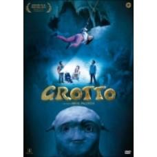 GROTTO |dvd|