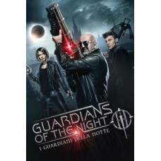 GUARDIANS OF THE NIGHT - I guardiani della notte