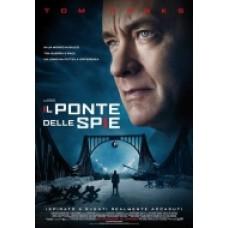 IL PONTE DELLE SPIE |dvd|