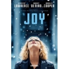 JOY |dvd ex noleggio|