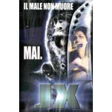 JX - MORTE VIOLENTA