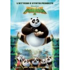 KUNG FU PANDA 3 |dvd|