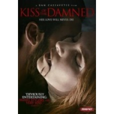 KISS OF DAMNED |dvd horror|