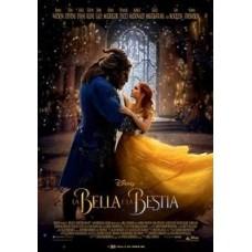 LA BELLA E LA BESTIA |blu-ray|