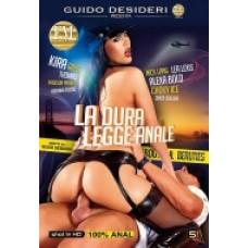 LA DURA LEGGE ANALE |film porno|