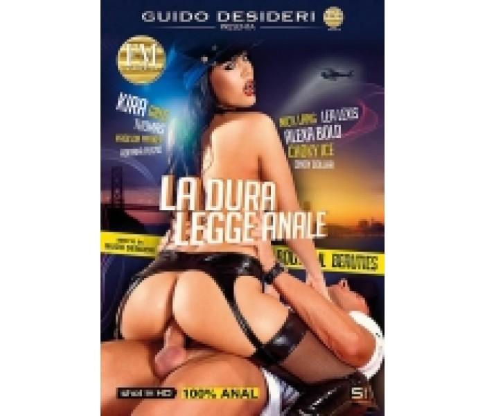 Anale porno film