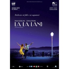 LA LA LAND |blu-ray|