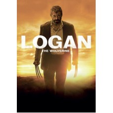 LOGAN - THE WOLVERINE |blu-ray|