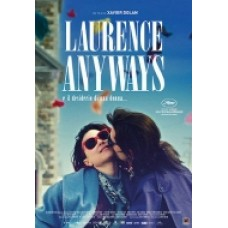 LAURENCE ANYWAYS e il Desiderio di una Donna