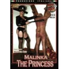 MALINKA THE PRINCESS