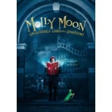 MOLLY MOON e l'Incredibile Libro dell'Ipnotismo