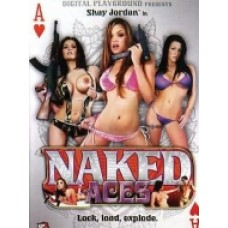 NAKED ACES [dvd]