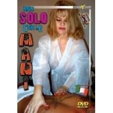 NON SOLO CON LE MANI |dvd hard|