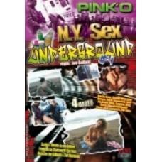N.Y. SEX UNDERGROUND 4