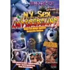 N.Y. SEX UNDERGROUND 1