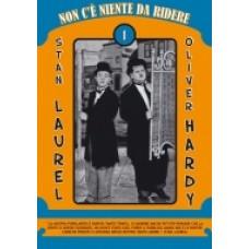 STANLIO&OLLIO-NON C'E' NIENTE DA RIDERE (8 DVD)