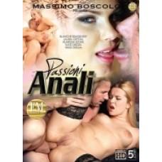 PASSIONI ANALI