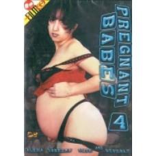 PREGNANT BABES 4
