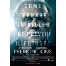 PREMONITIONS |dvd|