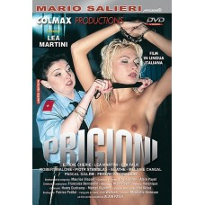 PRIGIONI |dvd hard|