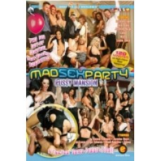 PUSSY MANSION |dvd hard|