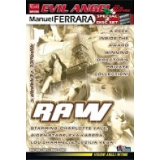 RAW |doppio dvd hard|