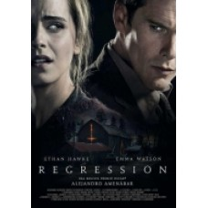 REGRESSION |dvd|