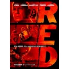 RED 1 - Bruce Willis
