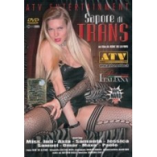 SAPORE DI TRANS |dvd hard|