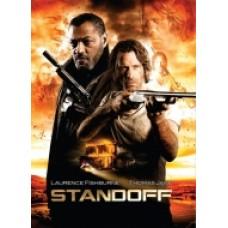 STANDOFF |dvd|