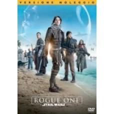 STAR WARS - ROGUE ONE |dvd ex rental|