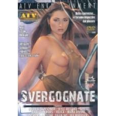 SVERGOGNATE [dvd]