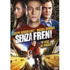 SENZA FRENI
