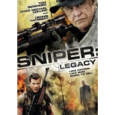 SNIPER 5 - Legacy