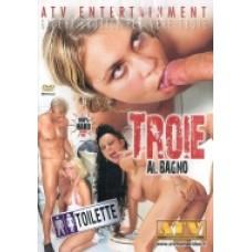 TROIE AL BAGNO |film porno|