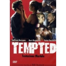 TEMPTED - TENTAZIONE MORTALE